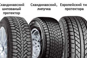 Как выбрать производителя шин